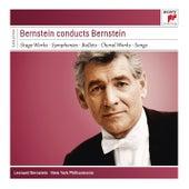 Leonard Bernstein conducts Bernstein de Leonard Bernstein, Hildegard Behrens, Peter Hofmann, Yvonne Minton, Bernd Weikl, Hans Sotin, Symphonieorchester des Bayerischen Rundfunks