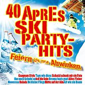 40 Aprés Ski Party-Hits by Various Artists