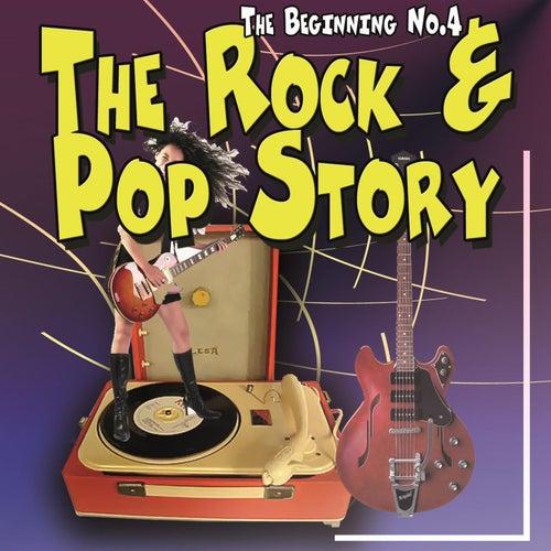 The Rock & Pop Story - The Beginning No.4 de Various Artists