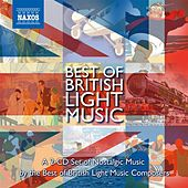 Best of British Light Music de Various Artists