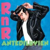 Rock'n'Roll antédiluvien (1956-1959) by Various Artists
