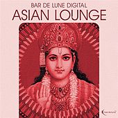 Bar de Lune Platinum Asian Lounge by Various Artists