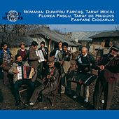 Wild Sounds from Transylvania, Wallachia and Moldavia de Various Artists