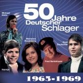 50 Jahre Schlager 1965 - 1969 von Various Artists