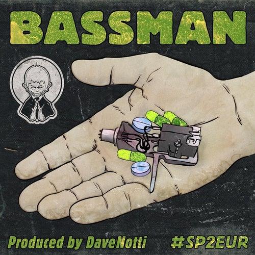 Bassman by Sandpeople