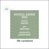 Life Variations di Enrico Zanisi