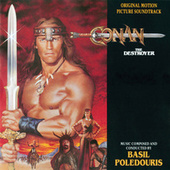 Conan The Destroyer (Original Motion Picture Soundtrack) by Basil Poledouris