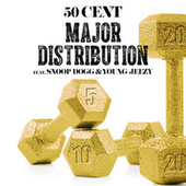 Major Distribution de 50 Cent