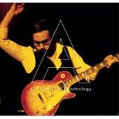 Anthology de Al Di Meola