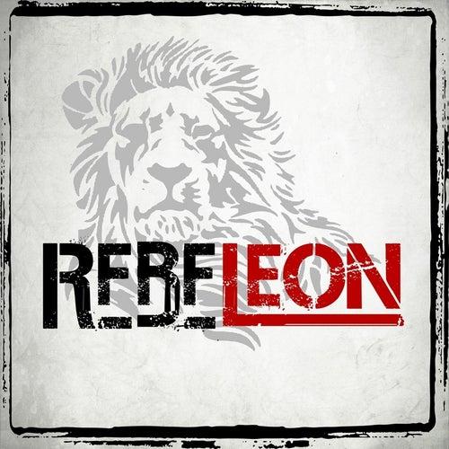 Rebeleon by Michelangelo