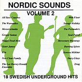 Nordic Sounds, volume 2 by Various Artists