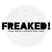 Freaked! - A Gotee Tribute to Dctalk's Jesus Freak by Various Artists