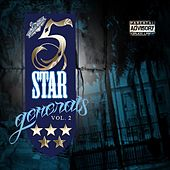 5 Star General, Vol. 2 by Various Artists
