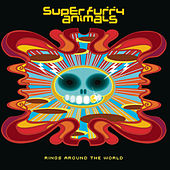 Rings Around The World de Super Furry Animals
