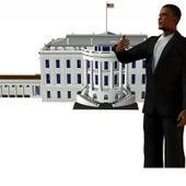 Assist the President von Kamal Imani