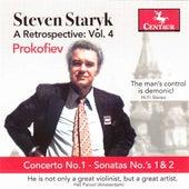 A Retrospective, Vol. 4 by Steven Staryk