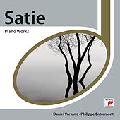 Satie: Piano Works by Philippe Entremont