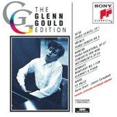 Glenn Gould Edition VII: Berg/Krenek/Webern/Ravel/Debussy by Glenn Gould