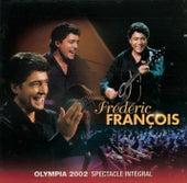 Olympia 2002 de Frédéric François