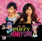 Hi Hi Puffy AmiYumi di Puffy AmiYumi