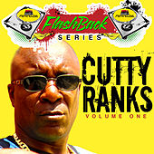 Penthouse Flashback Series (Cutty Ranks) Vol. 1 by Cutty Ranks