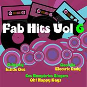 Fab Hits, Vol. 6 by Various Artists