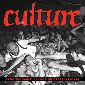 From The Vault: Demos and Outtakes 1993-1998 by Culture