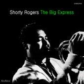 The Big Express di Shorty Rogers