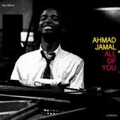 All of You de Ahmad Jamal