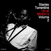 Up At Minton's Vol. 2 by Stanley Turrentine