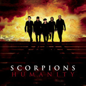 Humanity von Scorpions