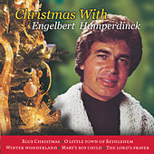 Christmas With Engelbert Humperdinck de Engelbert Humperdinck