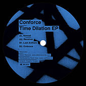 Time Dilation EP by Conforce