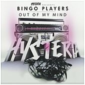 Out of My Mind by Bingo Players