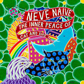 The Inner Peace Of Cat And Bird by Neve Naive