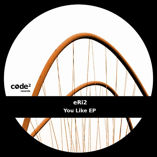 You Like Ep by Eri2