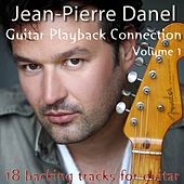 Guitar Playback Connection, Vol. 1 (18 Backing Tracks for Guitar) by Jean-Pierre Danel