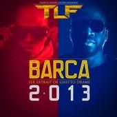 Barça de IK TLF