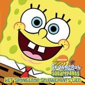 Het Spongebob Squarepants Lied de Spongebob Squarepants