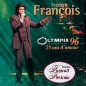 Olympia 96 de Frédéric François