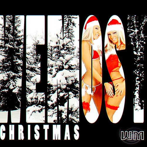 Wemost Christmas - EP by Various Artists