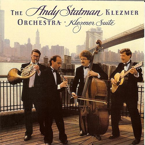 Klezmer Suite by Andy Statman