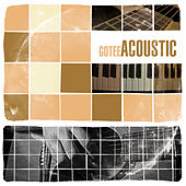 Gotee Acoustic by Various Artists