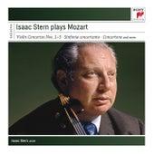 Isaac Stern plays Mozart von Isaac Stern