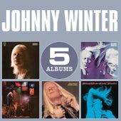 Original Album Classics de Johnny Winter