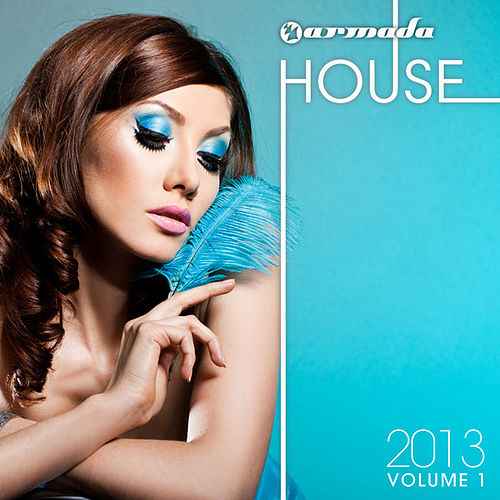 Armada House 2013, Vol. 1 by Various Artists