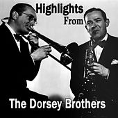 Highlights from the Dorsey Brothers de Various Artists