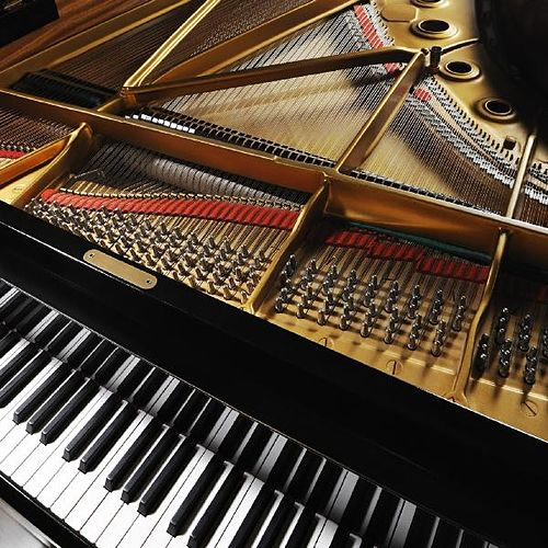 Best Classical Piano Pieces - Beethoven by Monsalve