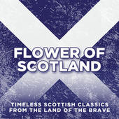 Flower Of Scotland: Timeless Classics from the Land of the Brave de Various Artists