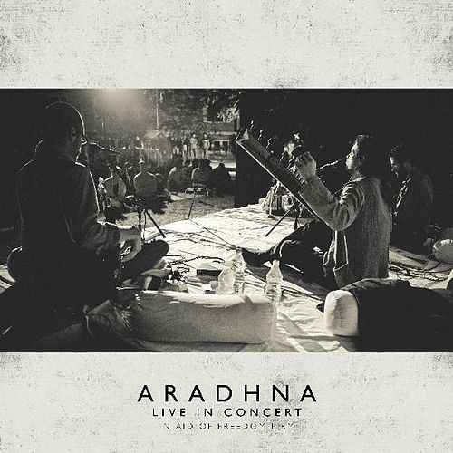 Aradhna Live in Concert by Aradhna